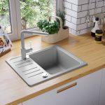 Kitchen & Utility Sinks