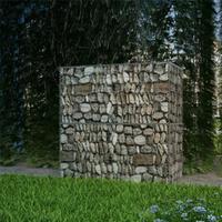Fence Posts & Rails