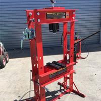 Hydraulic Shop Press