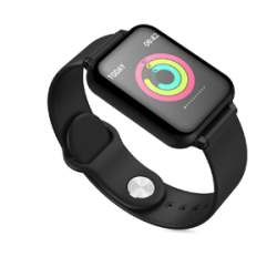 Smart - Fitness Watches
