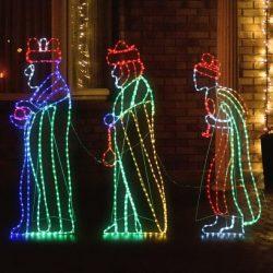 Motif Lights