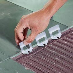 Tile Clips