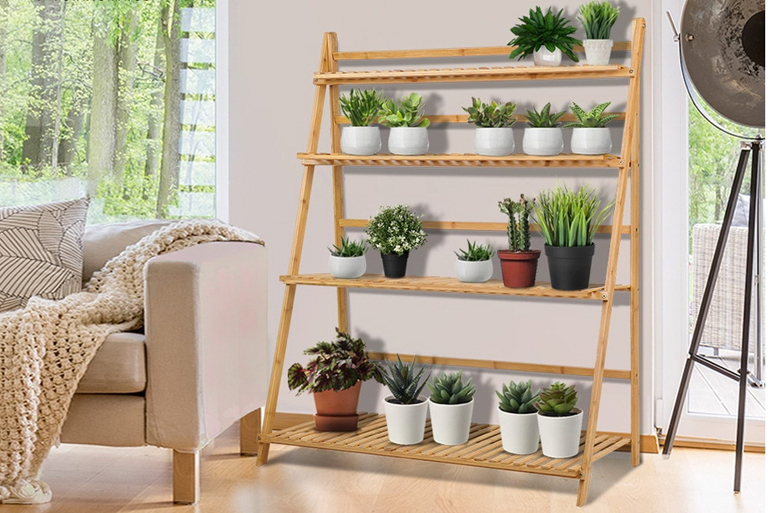 Best Plant Stands To Increase Beauty Of Your Home and Garden