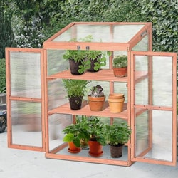 Firwood Greenhouse